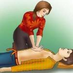 Как спасти жизнь при остановке сердца и дыхания