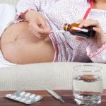 ОРВИ и грипп при беременности