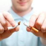 Зачем нужно отказаться от курения