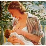 Спутник V одобрен для вакцинации кормящих мам